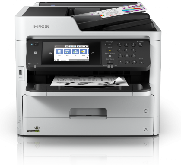 MFP EPSON WorkForce Pro WF-M5799DWF